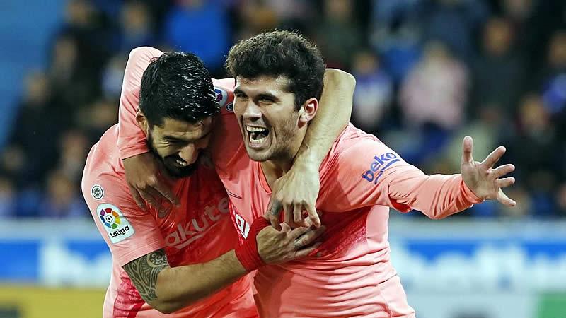 ¿Qué le que queda al Barça para ser campeón de Liga ya?