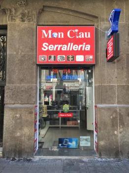 Mon Clau Barcelona destaca por calidad y precio en copia de llaves y mandos de coche