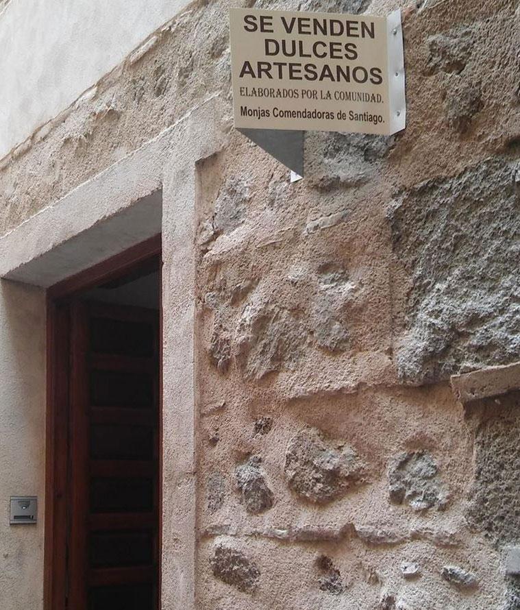 Varias monjas de un convento de Toledo evitan un robo encerrando al ladrón a la espera de la policía