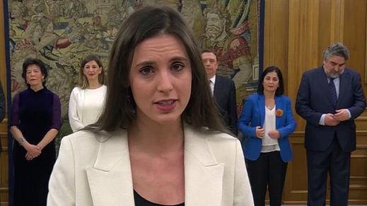 Los mejores memes de la jura de ministros de Unidas Podemos