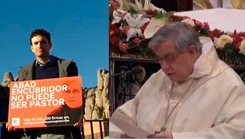 Miguel Hurtado y abad de Montserrat, Josep María Soler