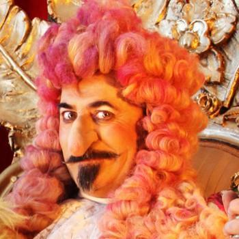 Morboria celebra sus tres décadas de servicio al mejor teatro con el 'burgués gentilhombre'