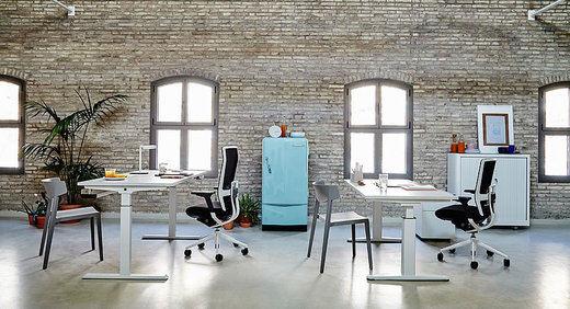 Muebles de oficina sostenibles para tu espacio de trabajo