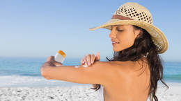 5 se�ales que alertan del c�ncer de piel