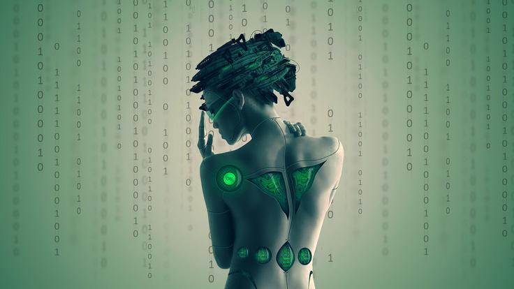 En 2045 las máquinas nos podrán sustituir en todos los puestos trabajos