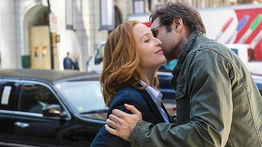 'Expediente X' ya ha regresado a las pequeñas pantallas: así fue el regreso de Mulder y Scully