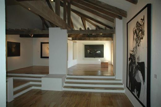 Entrar al Museo de Arte Abstracto de Cuenca será gratuito