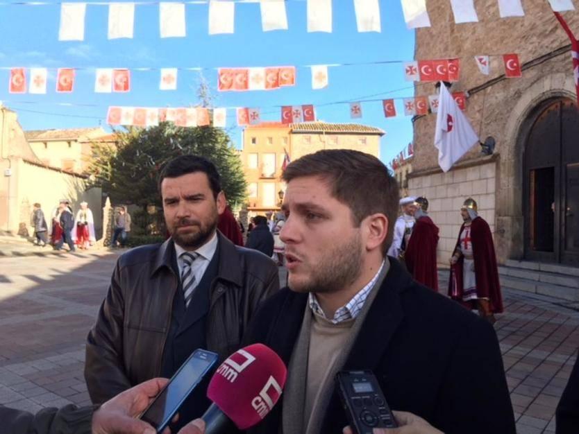 """Castilla-La Mancha exige a Montoro que deje de tomar como """"rehenes"""" a las comunidades autónomas"""
