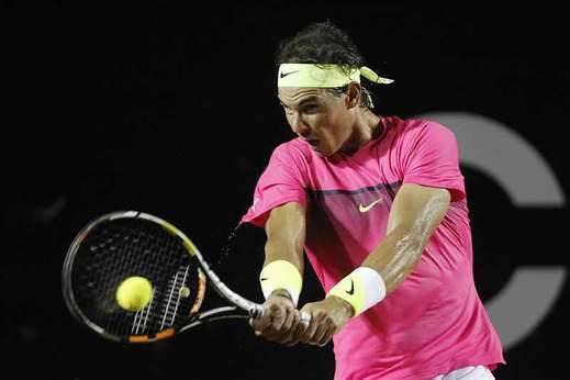 Roland Garros: Nadal busca este lunes meterse en cuartos de final, donde le espera Djokovic