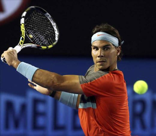 Wimbledon 2015: Bellucci, rival fácil (teóricamente) para el debut de Nadal