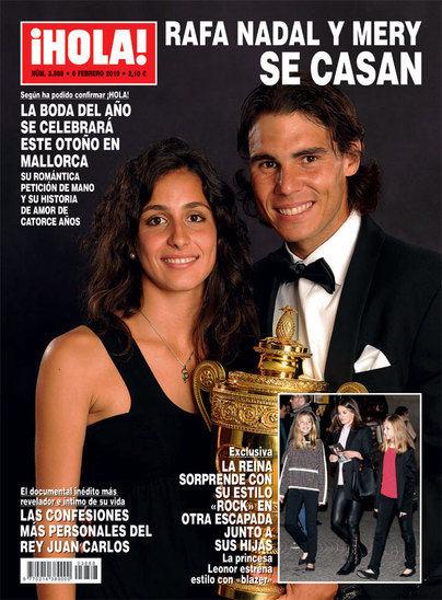 Nadal pide cita con Djokovic en cuartos de final de Roland Garros