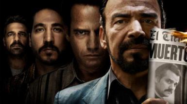 'Narcos' 3x1/2/3/4/5: sobreviviendo a la alargada sombra de Pablo Escobar