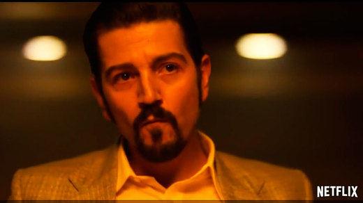 Narcos: México (2018), ya está aquí el trailer de Netflix