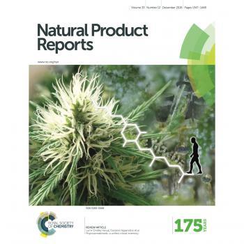 Un nuevo estudio explora la diversidad de fitocannabinoides de diferente origen botánico