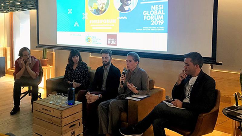 Presentado el proyecto 'Ciudad 2030', más sostenible, saludable, habitable e integradora