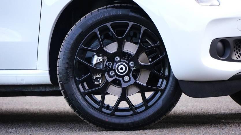 El mercado de neumáticos recupera enteros