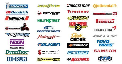 ¿Cuáles son las mejores marcas de neumáticos que se pueden comprar en España?