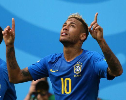 Brasil favorita ante Bélgica