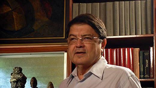 El nicaragüense Sergio Ramírez, Premio Cervantes 2017