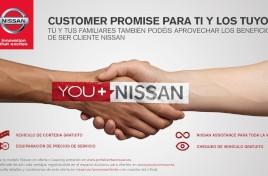 Nissan igualará los precios de los talleres independientes