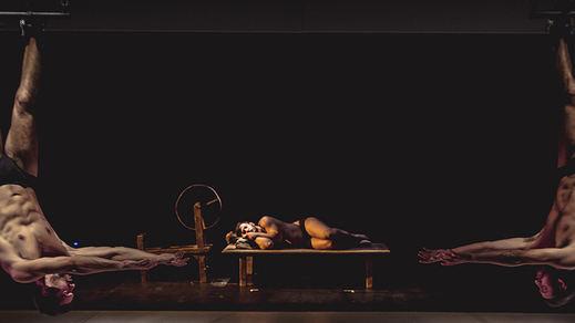 Crítica de la obra de teatro 'Noche oscura': la mística se adueña de las tablas
