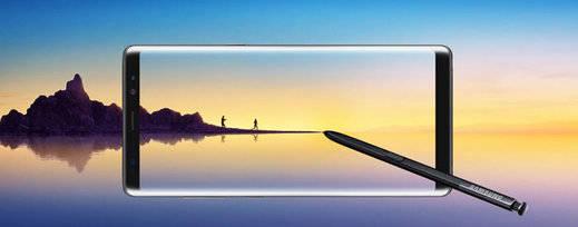 Apple y Samsung: así competirán ambas compañías este año