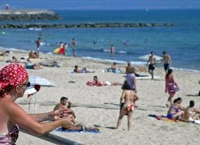 Las reservas de viajes a España crecen un 7,8% entre junio y octubre
