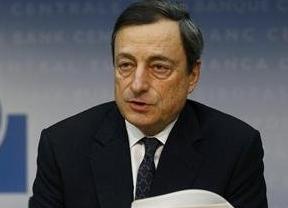 El BCE acordó un límite semanal en la adquisición de deuda soberana en la zona euro