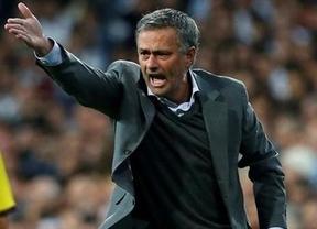 Hasta Mourinho discrepa de los métodos antideportivos del 'Caníbal' Luis Suárez: 'Existen límites que los jugadores deben controlar'