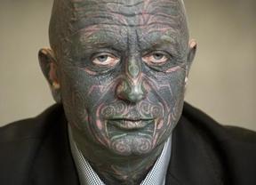 Vladimir Franz, un candidato verde de verdad