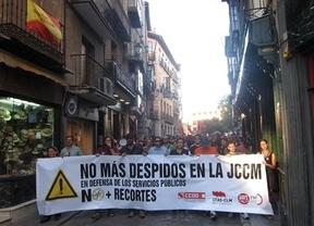 La Junta de Castilla-La Mancha recurrirá la sentencia que le obliga a readmitir a 500 interinos