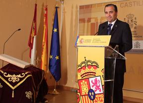 El nuevo delegado del Gobierno promete 'diálogo entre administraciones'