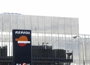 Repsol preparada para anunciar un acuerdo con Argentina