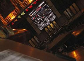 El rescate a Chipre desploma al Ibex un 2,2% y dispara la prima a 369 puntos