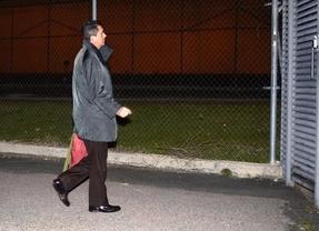 Matas sale de prisión con un permiso de seis días antes de su excarcelación definitiva
