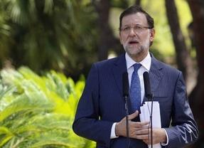 Rajoy inicia hoy sus vacaciones de Semana Santa en Doñana con su familia