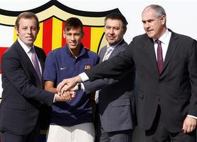 A la Fiscalía no le salen las cuentas: pide imputar al Barça como persona jurídica por un delito fiscal en el fichaje de Neymar