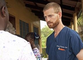 El suero experimental contra el ébola funciona en Estados Unidos con el médico contagiado