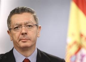 Gallardón, sin honores: Rajoy se limita a hacer constar en acta la petición de un reconocimiento a su labor