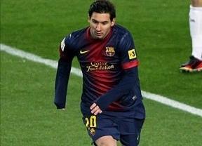 Messi 'regatea' a los tribunales: la Fiscalía pide archivar su causa por fraude fiscal y limitarla a su padre