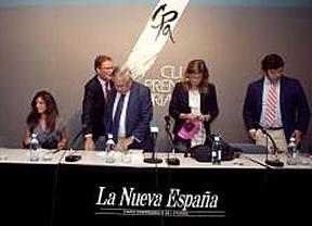 Oviedo ya conoce también 'Emprendedores 2020'