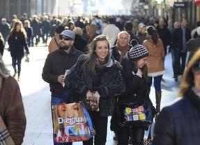 Casi ocho de cada diez españoles espera que la economía mejore este año, según Randstad