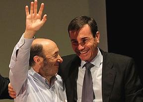 Socialistas madrileños pro-Rubalcaba se revuelven ante el veto de primarias de Tomás Gómez