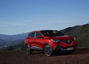 Renault lanzará en verano el nuevo Kadjar, fabricado en Palencia