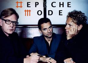 Los 'reyes del rock electrónico' vuelven: nuevo disco y gira mundial de Depeche Mode