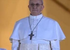 'Habemus Papam': el argentino Jorge Mario Bergoglio da la sorpresa y se convierte en nuevo Papa