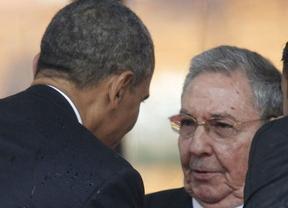 Un nuevo paso en las relaciones de EEUU-Cuba: se habla ya de una visita de Raúl Castro a la Casa Blanca