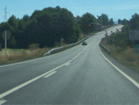 La Junta realiza obras de mejora en las carreteras limítrofes con La Rioja