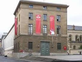 Instituto Cervantes cumple 20 años