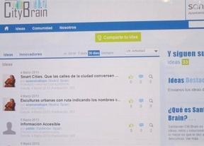 Santander City Brain abre convocatoria para dos concursos dirigidos a emprendedores